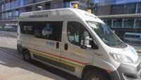 Dos heridos en sendas caídas en bici en Logroño y Arnedillo