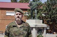 De la Residencia Militar a la Subdelegación de Defensa
