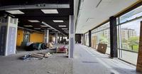 Parquesol Plaza contará desde junio con un nuevo gimnasio
