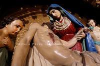 Un recorrido por la imaginería procesional en la Catedral