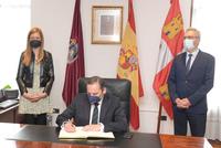 El Centro Digital de RENFE en Miranda arrancará en verano