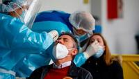 Navarra registra un ingreso hospitalario y 49 contagios