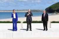 El G7 discute el origen de la COVID-19