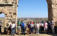 Éxito en matriculación de los cursos de verano de El Burgo
