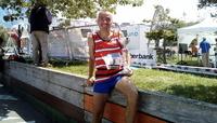 Javi Lozano finaliza el 15º en el Nacional de ultrafondo