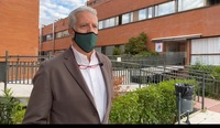 Balaguer pide cautela ante la retirada de las mascarillas