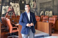 Diputación apoya con casi 3 millones a municipios menores