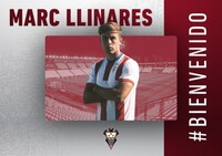 Llinares, otro sub-23 para el Albacete