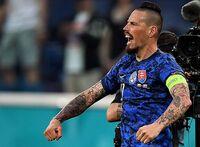 Eslovaquia, un hueso duro