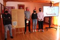 Tarancón presenta el programa de actos del centenario