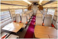 Hoy se ponen en marcha los trenes 'low cost' AVLO