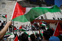 La tensión entre Israel y Gaza llega a Líbano y Cisjordania