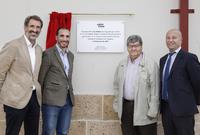 El primer parque eólico en CyL de Capital Energy, en Paredes