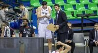 Huskic y el Bilbao Basket separan sus caminos