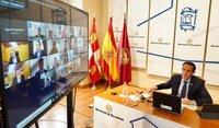 La Diputación pide que no se conceda el indulto del 'procés'