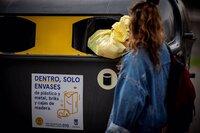 Aumenta el reciclaje de plástico y metal en un 11,3%