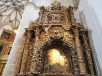 Un concierto de pandereta solidario para restaurar retablos