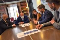 La Junta destina 440.000 euros a las carreteras elcheñas