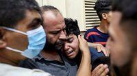 Jerusalén reabre las heridas