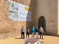 Avanza la rehabilitación del Convento de Villescusa de Haro