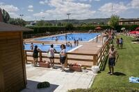 La Diputación ayudará a 114 piscinas de la provincia