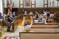 La Diputación rechaza el indulto a los condenados del procés