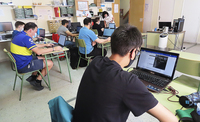 Aprendizaje a base de retos en el CIFP Santa Catalina
