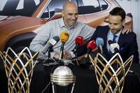 «Peñarroya se ha convertido en el mejor entrenador de ACB»