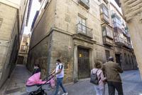 Iniciativa denuncia la complicidad municipal y el macrohotel