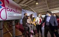 750 euros por hijo menor de 3 años a padres para conciliar