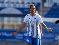 Vicente Romero es el sexto integrante del Talavera 2021-2022