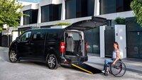 Toyota lanza en España dos nuevas versiones del Proace
