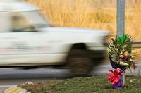 Los accidentes de tráfico suben un 13% hasta abril
