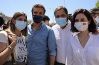 PP: «La foto preocupante es Junqueras fuera de la cárcel»