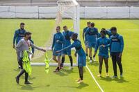 El Alba afronta un nuevo 'match-ball'