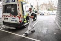 Francia investiga un fallo masivo en el teléfono de urgencias