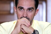 Contador revela que pasó la COVID con síntomas
