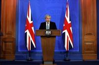 La variante india amenaza la desescalada en el Reino Unido