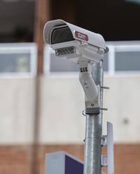 Una veintena de municipios vigilan sus calles con cámaras