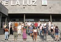 Recibidos los 25 residentes que se formarán en Cuenca