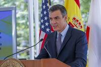Sánchez aspira a convertir España en el Hollywood de Europa