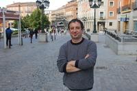 Carlos Serrano, elegido nuevo secretario del PCE de Segovia