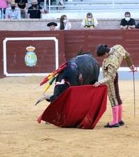 Brillan Linares y los 'huertas': el toro vuelve a Villaseca