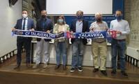 El CF Talavera y el Soliss Talavera caminan hacia su fusión