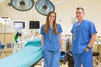 Cien cirugías de Mohs para el cáncer de piel en Toledo