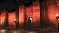 El patrimonio de Toledo, de rojo en favor de donar sangre