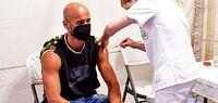 Seis clubes de Segunda ya han sido vacunados