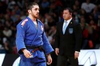 El tatami de los Juegos de Tokio espera a Alberto Gaitero