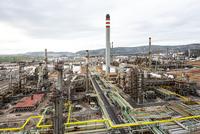 Repsol da un paso más para la planta de poliuretano