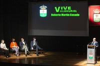 Los Premios Vive Villamuriel reconocen el talento local